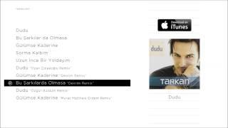 TARKAN Bu Şarkılar Da Olmasa Devrim Remix Official Audio