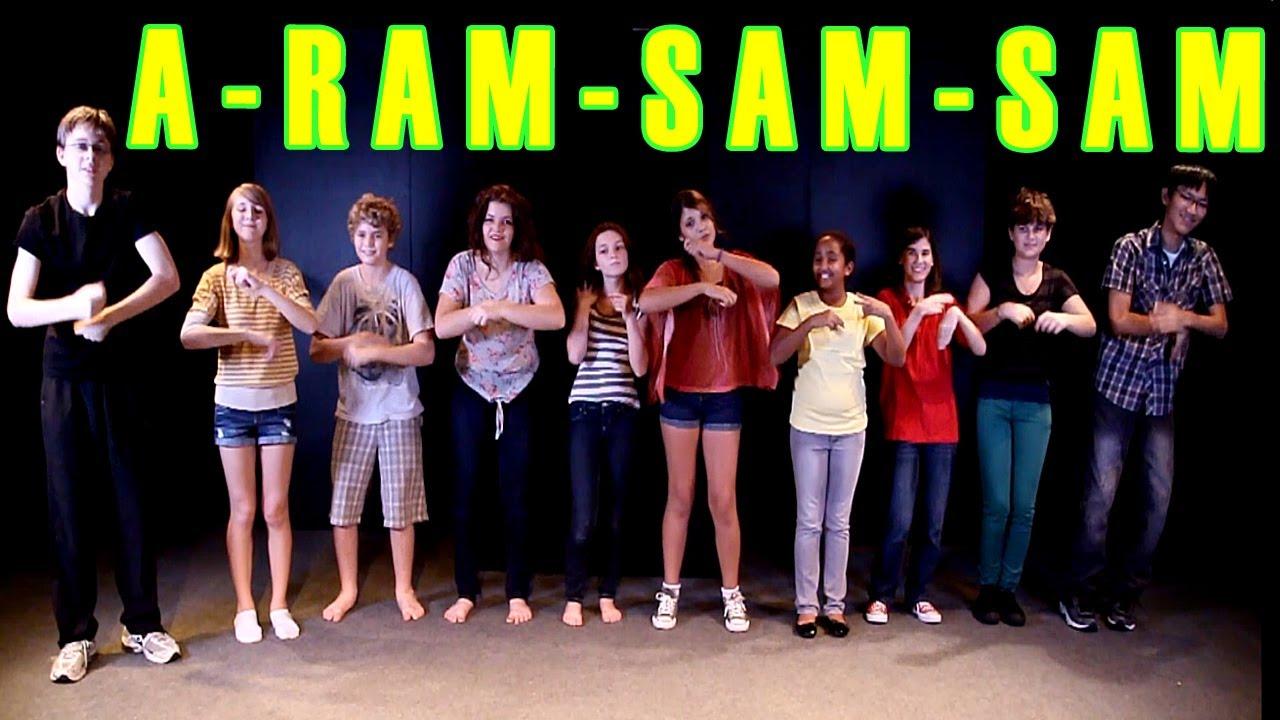 Guli Guli Ram Sam Sam