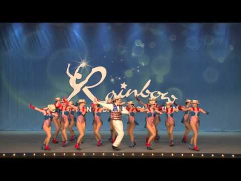 Best Tap // OUR FAVORITE SON - Center Stage Academy [Overland Park, KS]