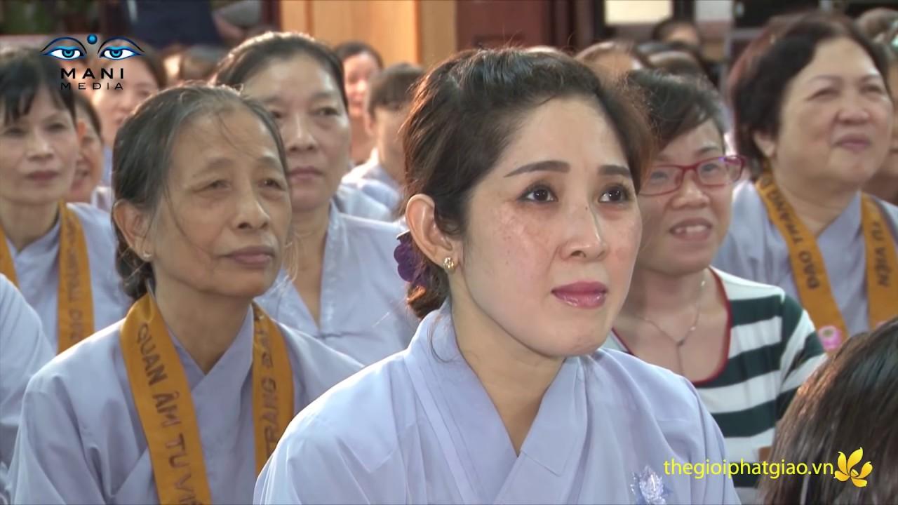 Tự Giữ Mình - Thích Thiện Thuận (rất hot) 2016