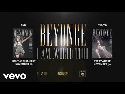 Beyoncé - I AM...World Tour DVD Teaser 2