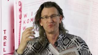 Marcus Jeroch – Rede zur Eröffnung der Sprache