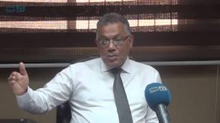 بالفيديو| رئيس جهاز التعمير يكشف تفاصيل تنفيذ أكبر محور في القاهرة