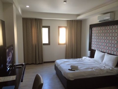 Terrace Hotel Subic Bay Junior Deluxe Room Waterfront Road By Hourphilippines