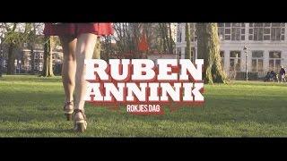 Video RUBEN ANNINK - ROKJESDAG (PROD. PROJECT MONEY) download MP3, 3GP, MP4, WEBM, AVI, FLV Oktober 2018