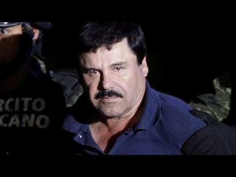 Fugitivos Episodio 01 El Chapo Guzmán HD 720p audio latino