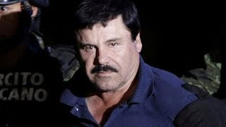 Fugitivos Episodio 01 El Chapo Guzmán HD 720p audio latino