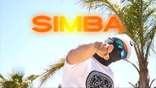 Смотреть клип Gambino - Simba