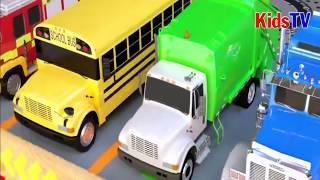 英語であなたの子供の色を教える -  3dアニメーション 2018