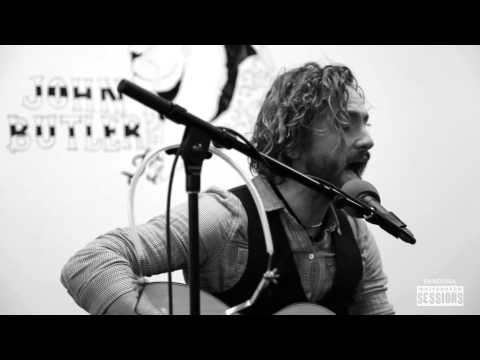 "John Butler ""Spring To Come"" - Pandora Whiteboard Sessions"
