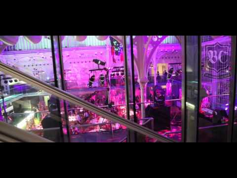 Beyond Certainty - Bollywood Themed Event at The Royal Opera House