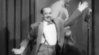 You Bet Your Life #54-11 Groucho does modern dance (Secret word 'Table', Nov 25, 1954) [partial]