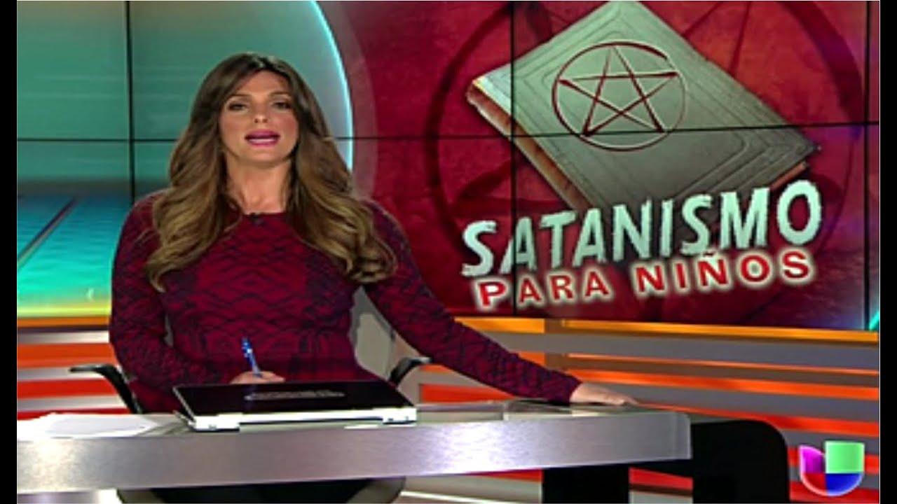 Resultado de imagen para niños satanistas