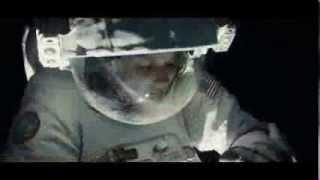 Гравитация русский трейлер 4 (дублирован)