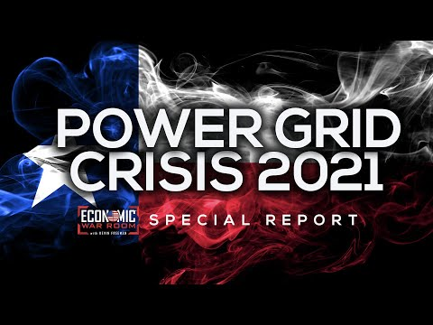 Special Report: Texas Grid Crisis with State Senator Bob Hall