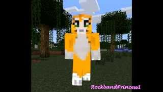 Minecraft Videos - Minecraft Cat Skins