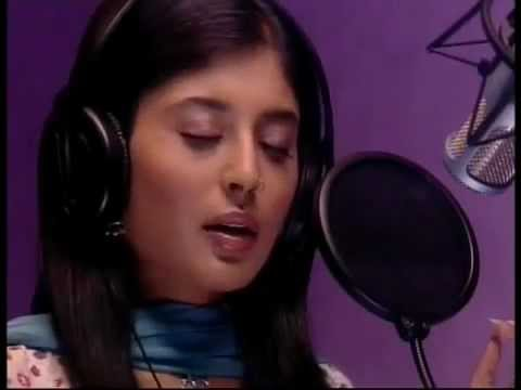 arjun arohi ♥ singing audition.mp4
