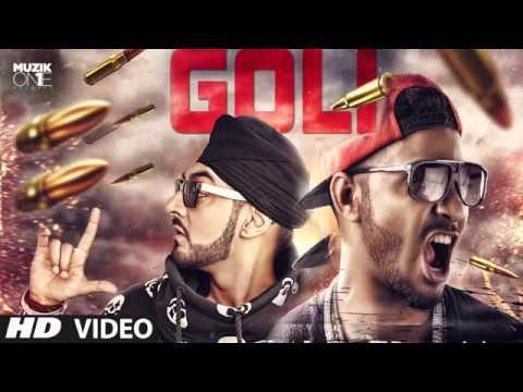 Goli   MANJ Musik Feat  Raftaar