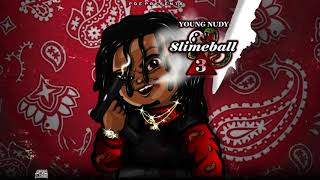 Young Nudy - Unemotional (Official Audio)