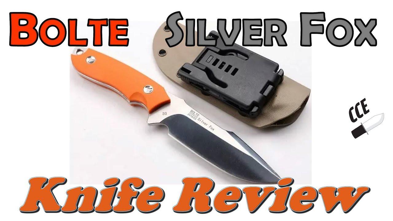 Silver Fox Reviews
