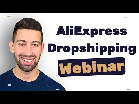 How to do DropShipping from AliExpress to eBay