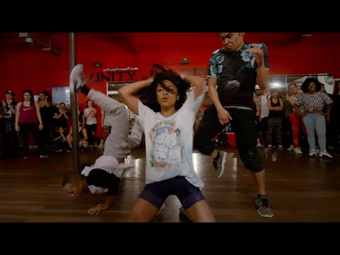 @Beyonce - Say My Name   Dance Choreography by WilldaBEAST Adams
