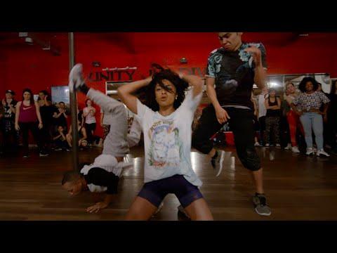@Beyonce  Say My Name  Dance Choreography  WilldaBEAST Adams