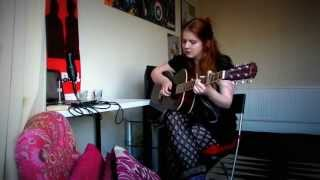 Call me Al by Rosie Blacher (Paul Simon Cover)
