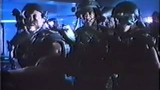 Aliens TV trailer #2 1986