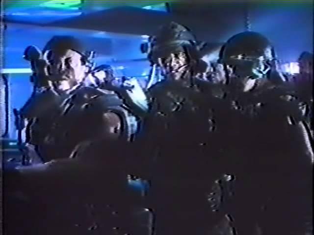 Aliens TV trailer #2 1986