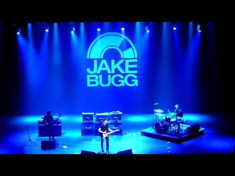 Jake Bugg - Ballad Of Mr. Jones live @ Fox Theater, Oakland - January 23, 2014