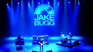 Jake Bugg - Ballad Of Mr. Jones live @ Fox Theater, Oakland - January 23, 2014