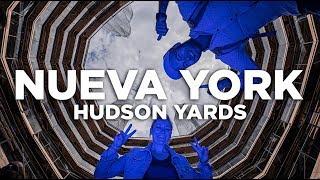 Guía Hudson Yards ( The Vessel ). Nueva York Molaviajar