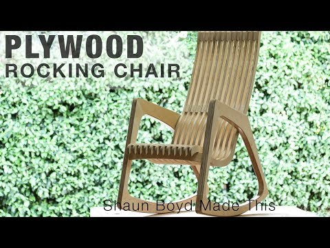 building-a-modern-plywood-rocking-chair-from-one-sheet---#rocklerplywoodchallenge