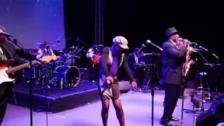 """Blue Breeze Band """"Old School Motown Soul R&B Band"""" based in Southern California"""
