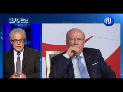 وجهة نظر : هل حسمت البلديات في توافق النهضة والنداء -قناة نسمة