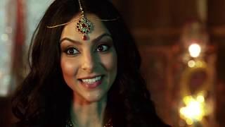 DC's Legends of Tomorrow - Bollywood Dance Scene