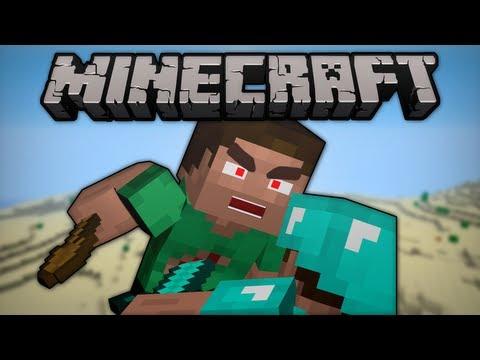 crating minecraft