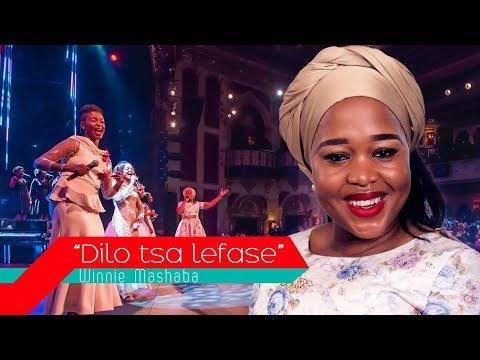 Women In Praise ft. Winnie Mashaba - Dilo Tsa lefase - Gospel Praise & Worship Song