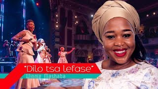 Women In Praise ft. Winnie Mashaba - Dilo Tsa lefase - Gospel Praise & Worship Song