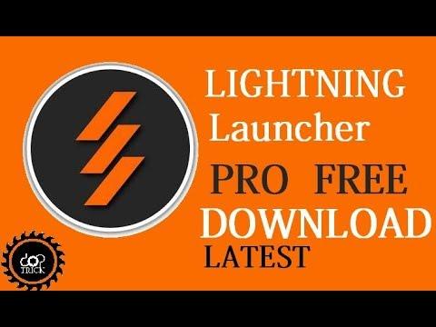 Download lightning launcher apk mod • apkmodapp.