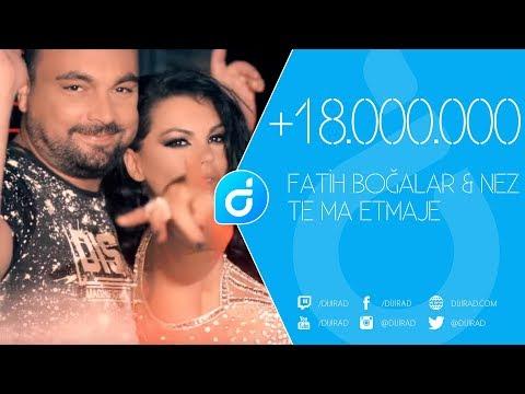 Fatih Bogalar & Nez  Te Ma EtMaje Klibi yayında