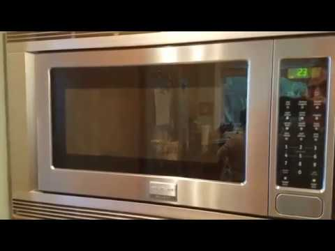 Microwave Replacement Sharp With