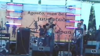 Lost Caravan Ska - Festival de las Juventudes Tlalpan