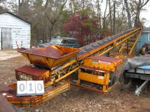 Iron Horse Auction Company - Roofing Inventory & Supplies in West Columbia, SC