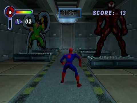 spider man 2000 pc download