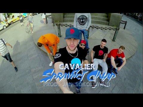 Cavalier - Správnej Chlap (prod. Jan Sokolowski) [video]
