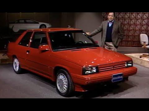 Renault alliance gta