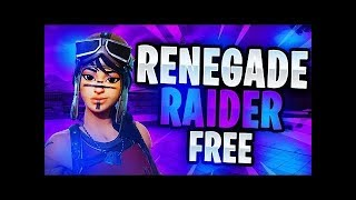 How to Get Free Fortnite Skins!!! (Patched)