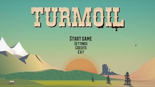 "Turmoil – PC First Impression ""Oil Rush Simulation"" (Game Review)"